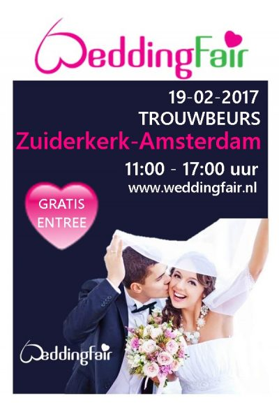 Weddingfair Amsterdam