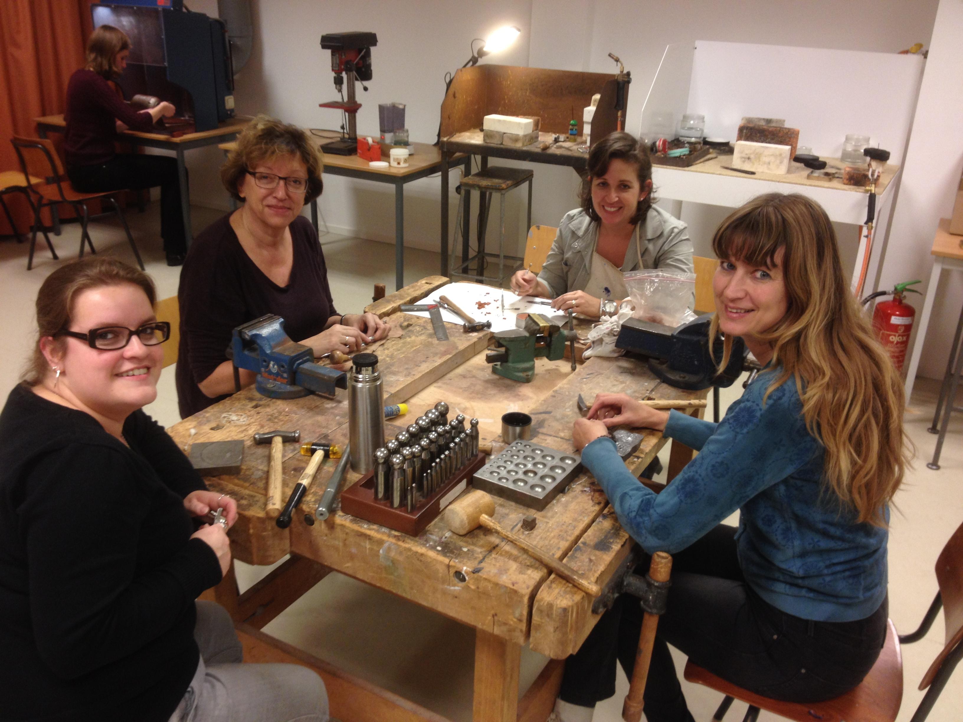 Cursus & workshops